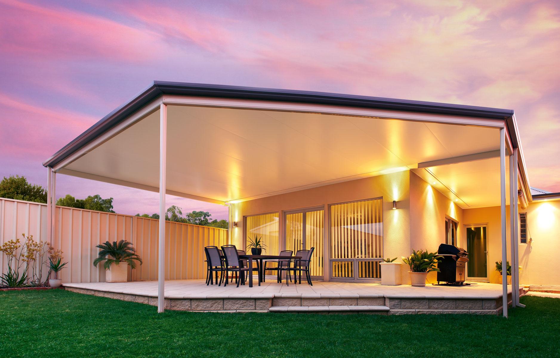 Roof Design Ideas: Welcome To Verandah Creations