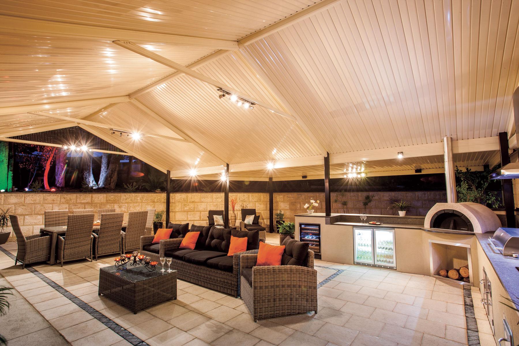 verandah lighting. Who We Are Verandah Lighting